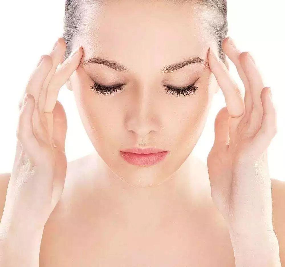 头痛与经络有关吗?