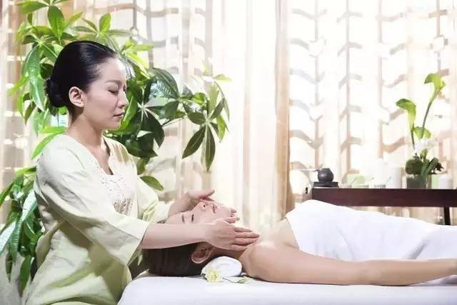 睡眠不好,子宫肌瘤,瘦腰收腹该去美容院做哪些部位?