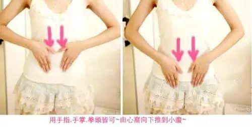 腹部僵硬有什么危害?