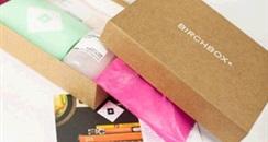按月订购美妆电商Birchbox 获1500万过桥融资