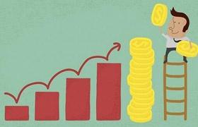 涨薪幅度有多少才值得跳槽?