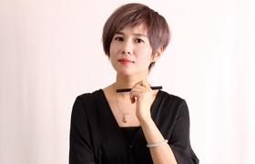 纹绣大赛全能冠军沈赛迎:纹绣行业需要爱与责任的传承!