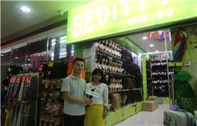 碧绿丝杨金英:行业变革,创新才能求发展!