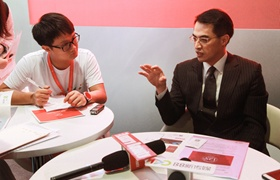 第45届广州美博会精品展馆125+联盟:让国人轻松完成抗衰老的梦想