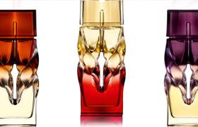 Christian Louboutin跨界推三款女性香水