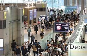 韩妆危机 外媒:中疑出台措施限制游客访韩
