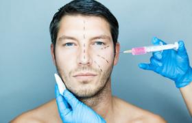男性整形能成为医美新风口 这是真的吗