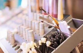 重庆市年底再曝17批次问题化妆品 汞超标10000倍