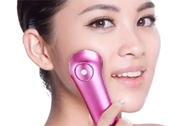 抗衰老和去皱类美容仪器获追捧 被爆已占50%市场份额