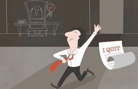 如何降低业务员的流失率