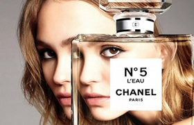 香奈儿再出了新香水 时隔十五年以创始人本名命名