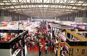 2017第22届上海美博会参展商有哪些?