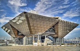 德国DJM与金豪漾控股共同研发的物联网平台将隆重亮相日本东京国际展示场