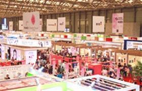 上海美博会有哪些参展商?