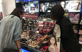 化妆品专柜真会被代购和电商干掉吗?