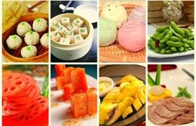 2017上海美博会(CBE)附近有哪些好吃的?