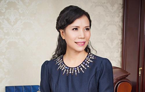 重庆科妍董事长谭邦兰:做好美胸市场的救火员,女人胸部的好医生
