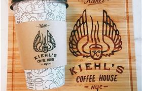 科颜氏也要开咖啡店了,全球首家 6 月台北开业
