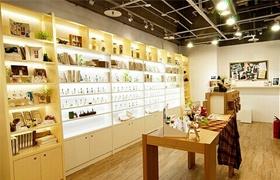 化妆品门店升级的三个方向:硬件软件和品类