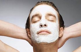 英敏特:男士面膜成美容热点