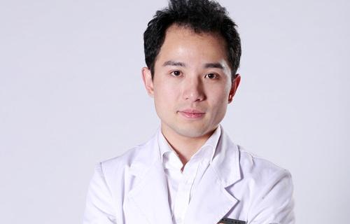 85后整形医生纪东辰:心中一把尺 整形不必扼杀
