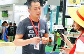蕲春雨湖总经理陈杨振:传统的养生还能走很远
