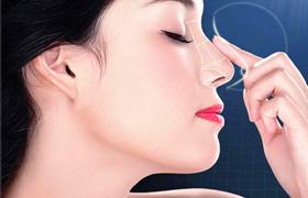 女子在美容院隆鼻失败 医疗美容应去正规机构