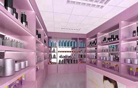 化妆品店为啥不爱做国货美妆?