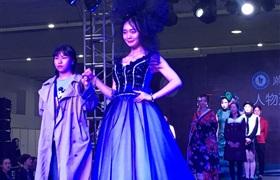 2017武汉美博会盛大开幕