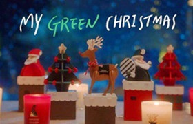 双十一刚过,各大美妆圣诞限定又来了