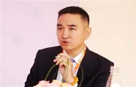 中清科华董事长赵峻:他曾经一无所有,如今想超越马云