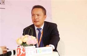 蒄缇雅董事长陈华:守住服务核心,做民族的养生品牌