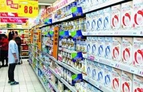 跨境电商政策红利加码 国产奶粉行业可安好?