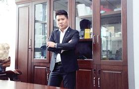 首届美业新锐讲师大赛冠军田恒:美业营销要用心去做