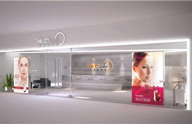 美博会预告:YouthStaion时光车站 掀起科技美肤新时代