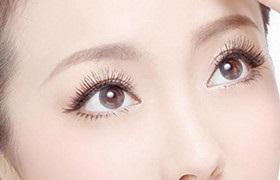 女子分期1万多做眼部整形 眼角几乎开到鼻梁