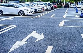 广州美博会各展区停车路线指引
