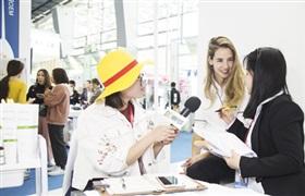 Christina全球整合营销首席策略官:在皮肤管理市场,专业才是王道!