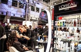 浦资总裁考察博洛尼亚美容展 科技美容是趋势