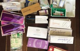 特大微整形假药案告破 市民须慎重选择医疗美容
