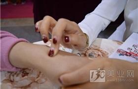 武汉美博会现场告诉你:做完水光针如何护理?