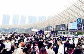 CCBE成都美博会:世界美妆品牌入驻西南市场的首选