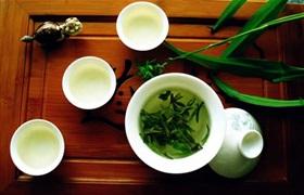 """龙井茶也玩起了""""跨界""""做面膜、做洗护用品"""