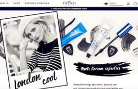 英国美容电商THG收购彩妆品牌 Eyeko