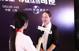 大赛执行主席王洁琳:只有时刻准备才能抓住机遇点