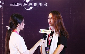 国际评审团评判长王可欣:在纹绣市场,技术才是王道