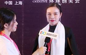 纹绣大赛国际评审团评判长王青:行动在哪,收获就在哪