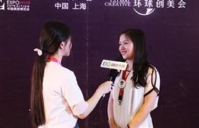 国际纹绣大会,专家评判长唐晓辉:要做就做最优秀的自己