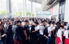2018第50届广州美博会部分日化线买家名单