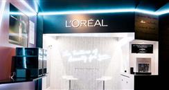 AI/AR技术火了 欧莱雅今年推出8大美妆新技术